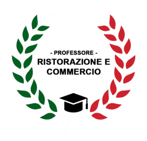 Professore in Ristorazione e Commercio - Federazione Baristi Italiani